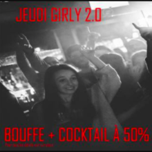 Soirée Girly 2.0
