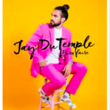 Jay Du Temple