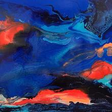 Exposition MEM | Artiste peintre