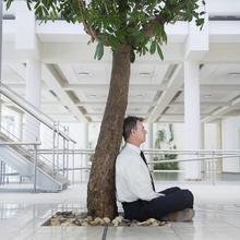 Méditation-midi