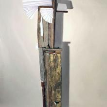 20e Concours d'œuvres d'art de Diffusion culturelle de Lévis à la Galerie Louise-Carrier