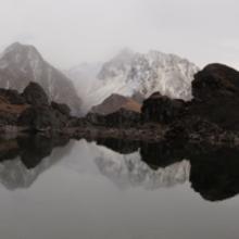 Conference sur un Trek au Nepal au pied du Kangchenjunga presente par Manon Goudreau