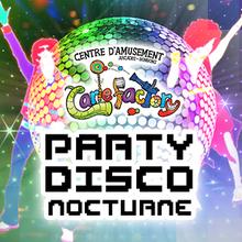 Party Disco Nocturne