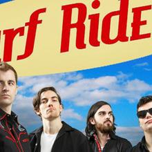 Soirée Rock'n'Roll des années 50 et 60 avec Surf Riders