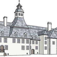 GéoRallye Châteaux, palais, prisons...