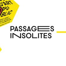 Passages Insolites 2018