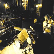 MANITOU quartet