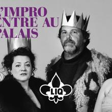 Ligue d'improvisation de Québec - LiQ