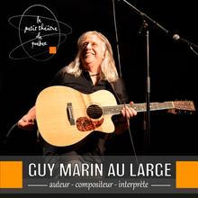 Guy Marin - Au large