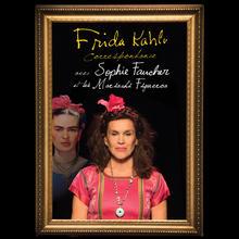 Frida Kahlo - Correspondace