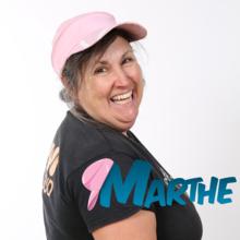 Marthe Laverdière