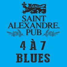 4 à 7 Blues