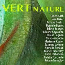 Vert nature