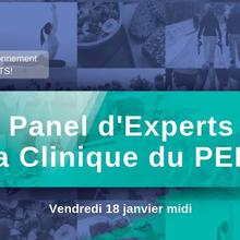Panel d'Experts de la Clinique du PEPS au Salon Bouge Québec