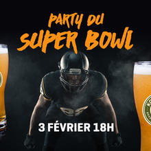 Party Super Bowl
