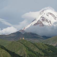 Conférence voyage sur la Géorgie et l'Arménie