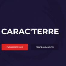 Carac'Terre, la vitrine céramique de Québec