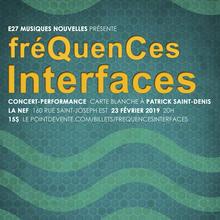 fréQuenCes/interfaces