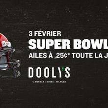 Suoer Bowl
