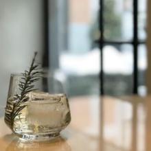 Atelier Cocktail Negroni