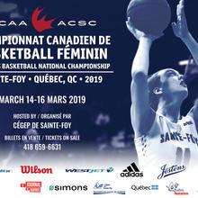 Championnat canadien de basketball collégial féminin