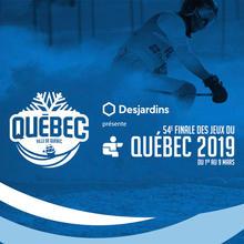 54e finale des Jeux du Québec