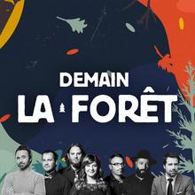 Gala demain la forêt