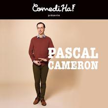 ComediHa! présente Pascal Cameron