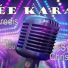 Les mercredis karaoke