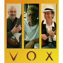 Trio Vox de Québec
