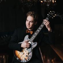 Jean-François Lemieux aux Mercredi Jazz