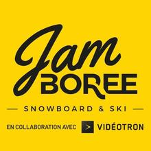 Jamboree - Coupe du monde FIS BIG AIR
