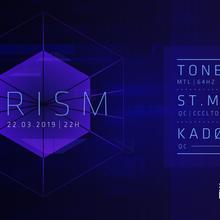 Prism 22/03/2019 - Édition.15
