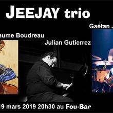 Jeejay trio
