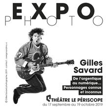 Expo photo Gilles Savard