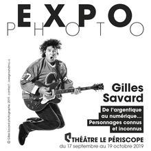 Expo photo Gilles Savard