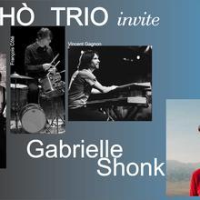 Phò Trio réinvite Gabrielle Shonk