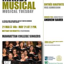 Manhattan College Singers