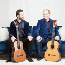 Romanza - Duo Compadres