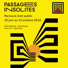 Passages Insolites 6e édition