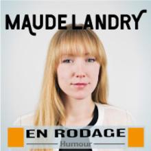 Maude Landry