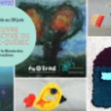Oeuvre collective du Vieux-Québec