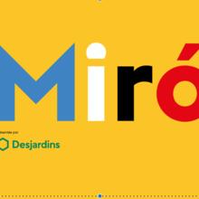 Miró à Majorque.