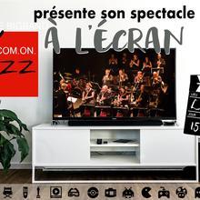 Com.On.Jazz à l'écran