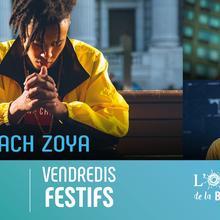 Vendredi festif - Zach Zoya / Wesbroom / Ross