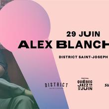 Alex Blanchette