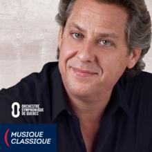 Alain Lefèvre joue l'«Empereur»