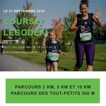 Course LeboDéfi 2019