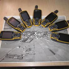 Géorallye GPS à la découverte du Trait-Carré