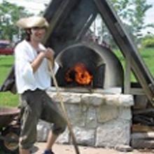 Opération du four à pain